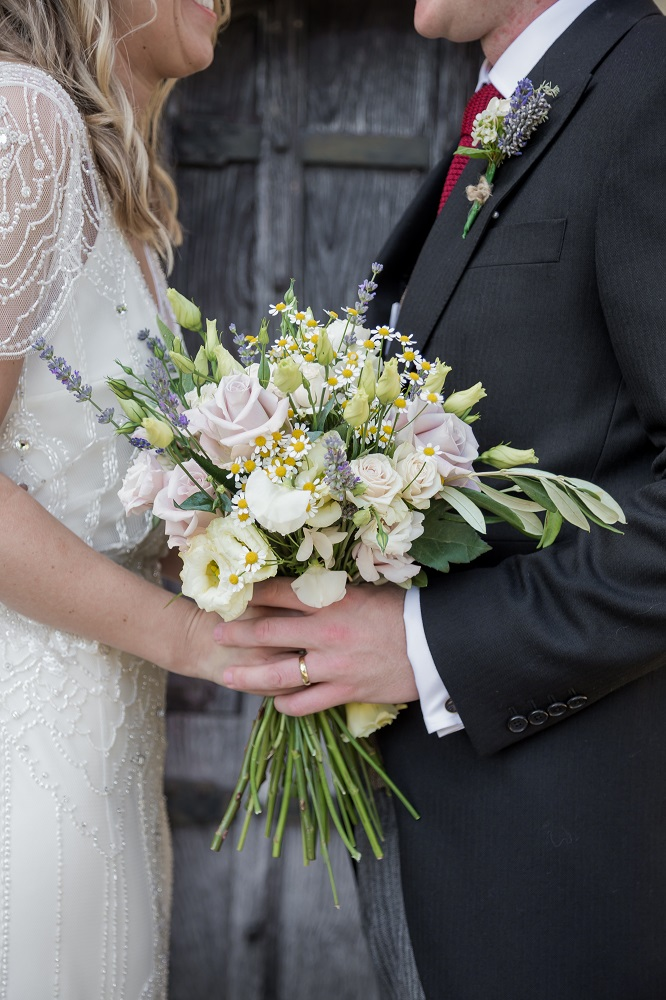Weddings with Young Blooms 1