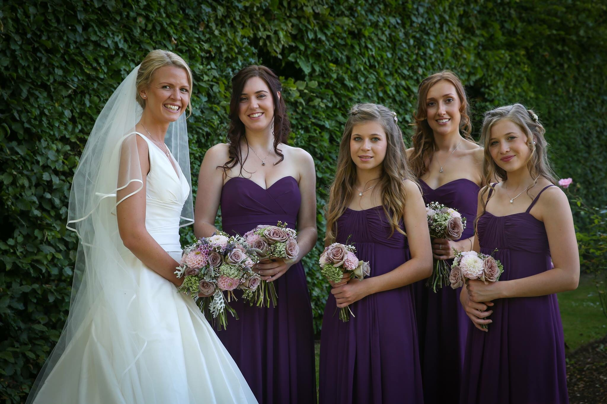 Wedding flowers, Young Blooms, wiltshire