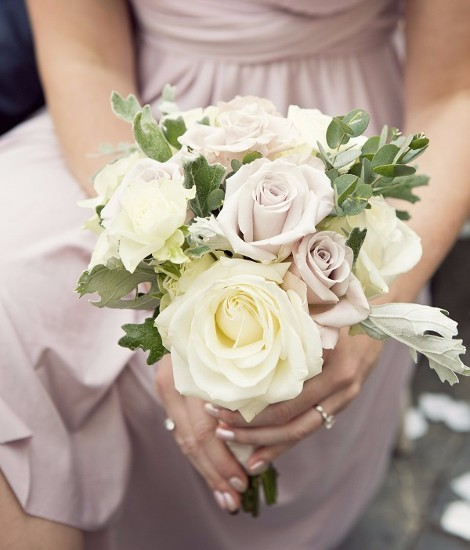 small rose wedding bouquet 470×550