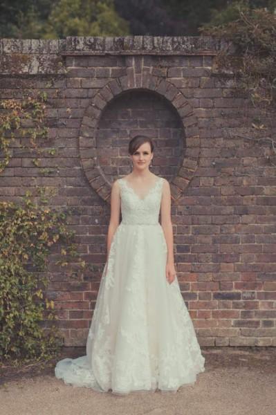 wedding florist, london
