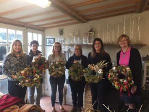 Flower workshops, bradford on avon