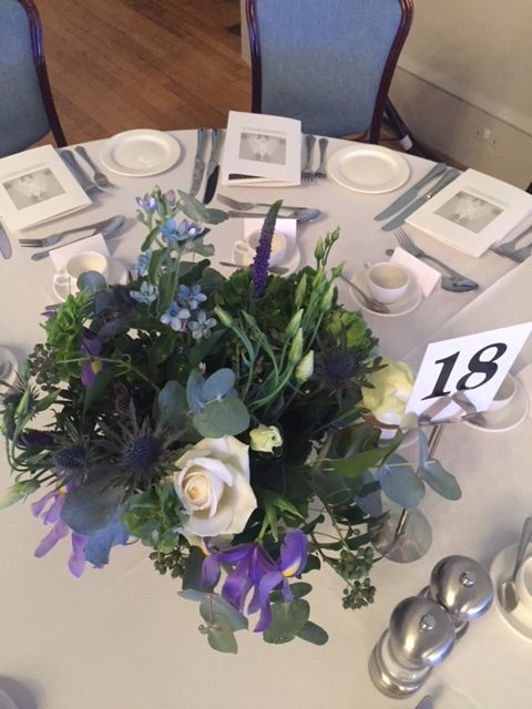 event florist, wiltshire