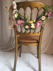Luxury flowers, Bath