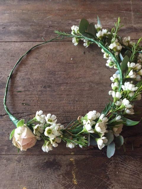 Flower workshops, south west