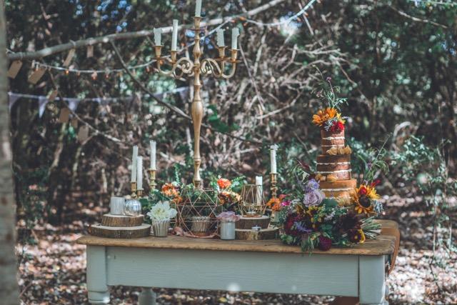 Bath, wedding florist