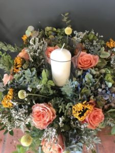 sustainable floristry